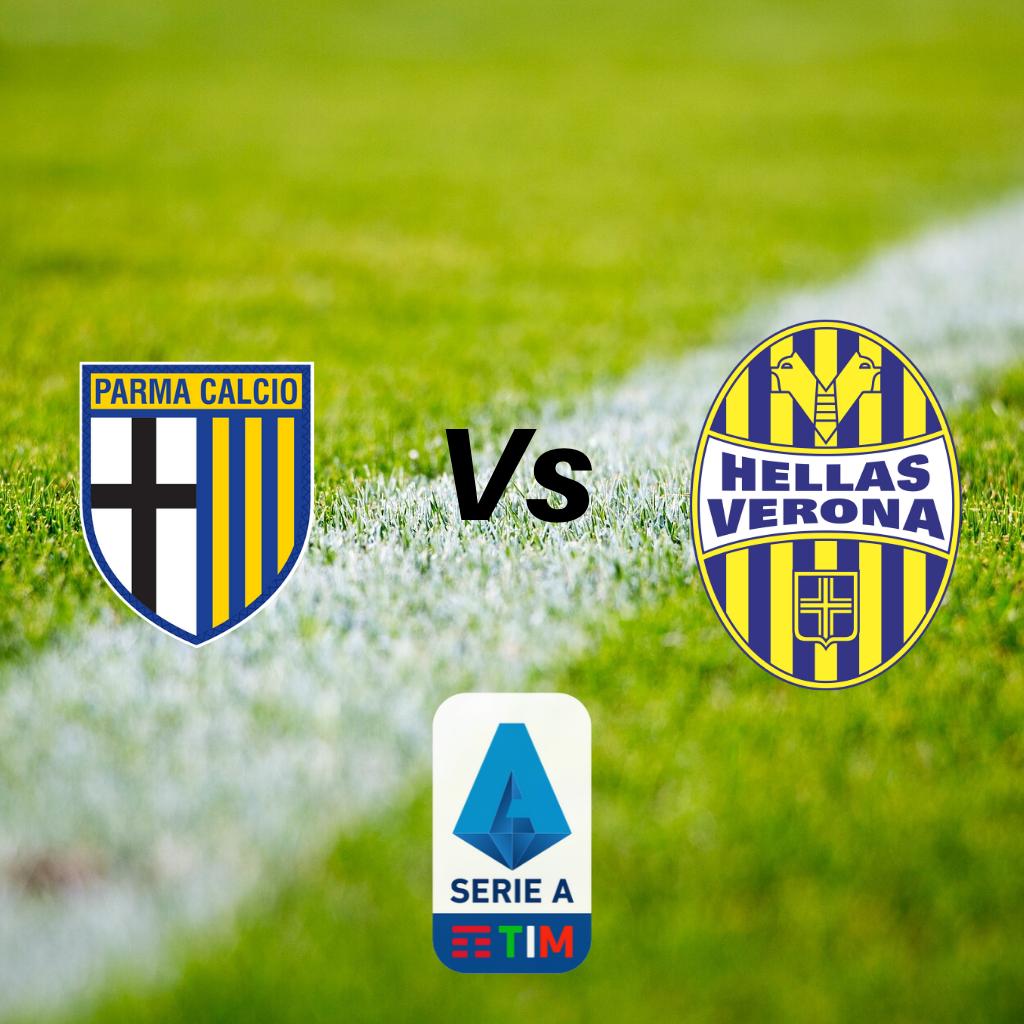 Dove vedere Parma - Verona, diretta tv e streaming