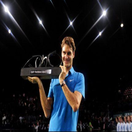 Tennis master 1000