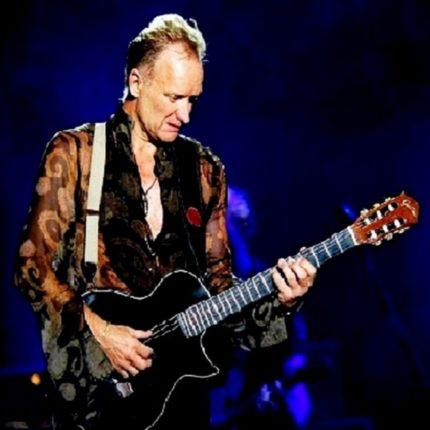 Polemiche al concerto milanese di Sting