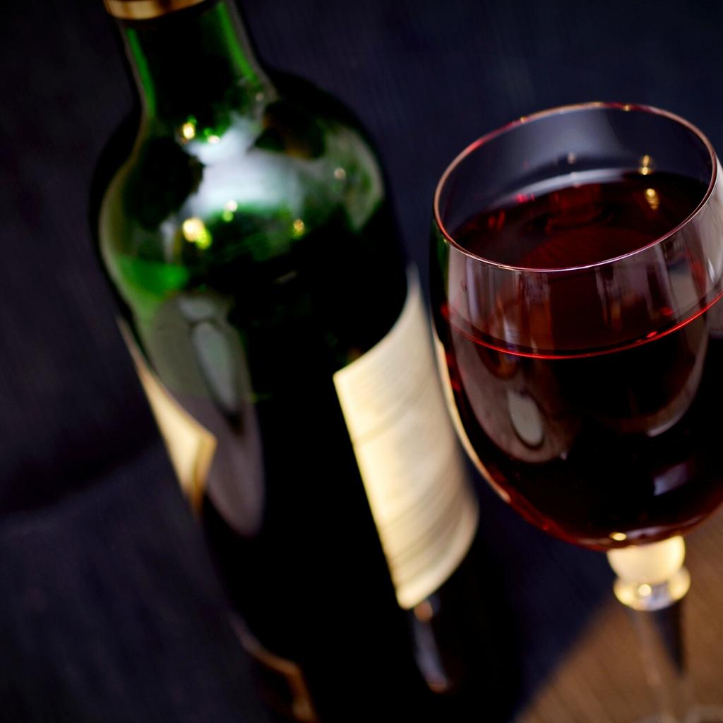 Assunzione alcol