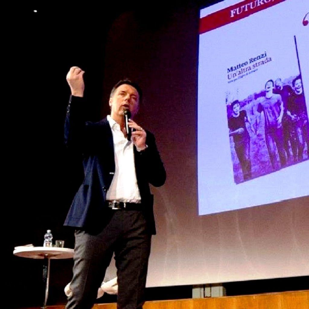 """Renzi garantisce: """"Non siamo contro nessuno"""""""