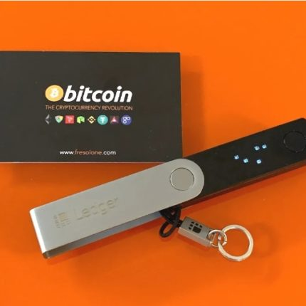 Hardware Wallet per bitcoin