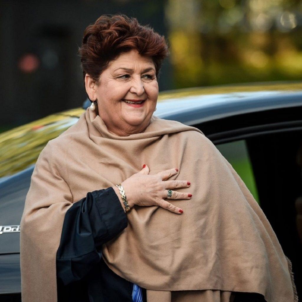 La Bellanova elogia Italia Viva