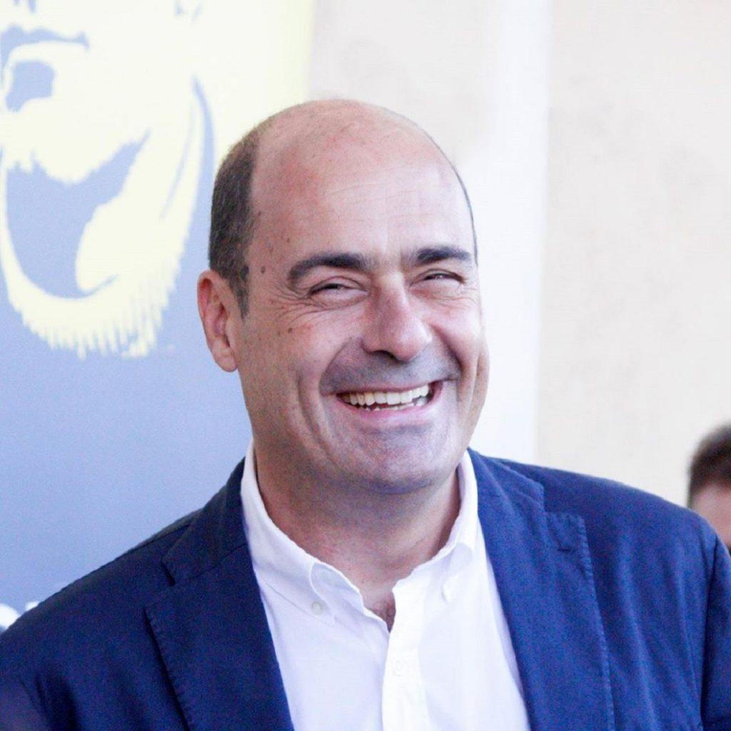 Zingaretti non vuole strappi nel Governo