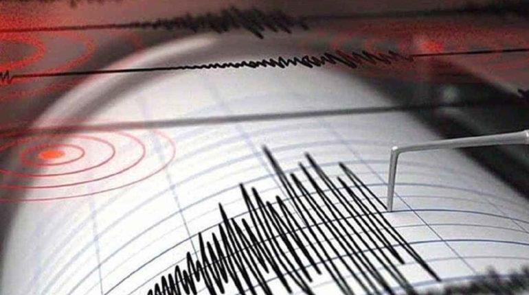 scossa di terremoto in Turchia