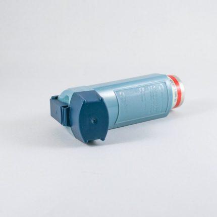 asma grave