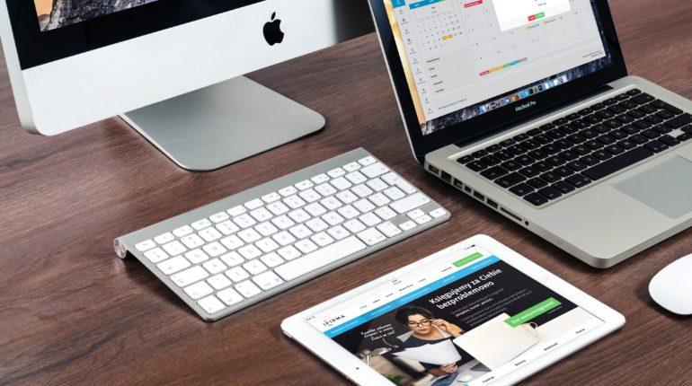 Creazione di un sito web aziendale