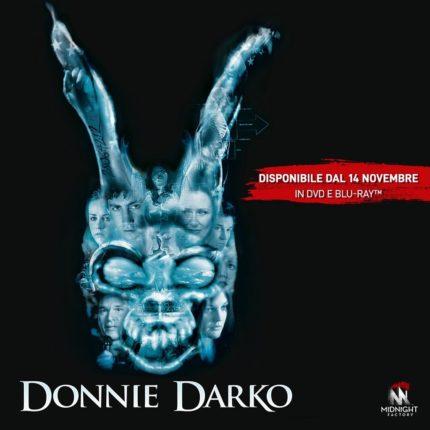 Donnie Darko box in uscita foto