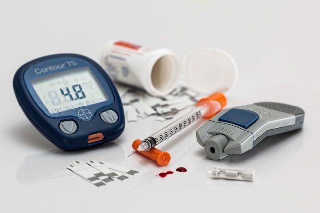 Giornata mondiale del diabete 2019