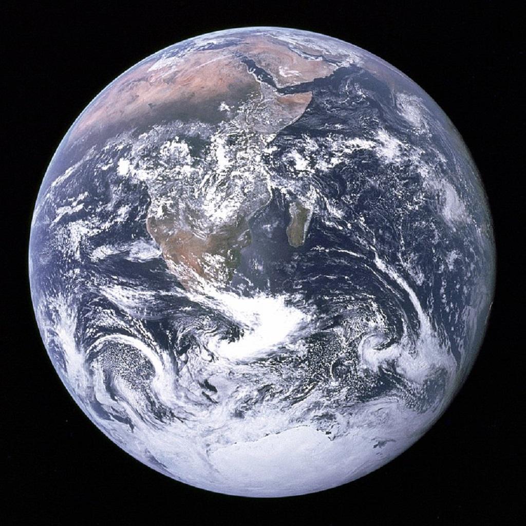 Cambiamenti climatici dovuti allo spostamento dei continenti foto
