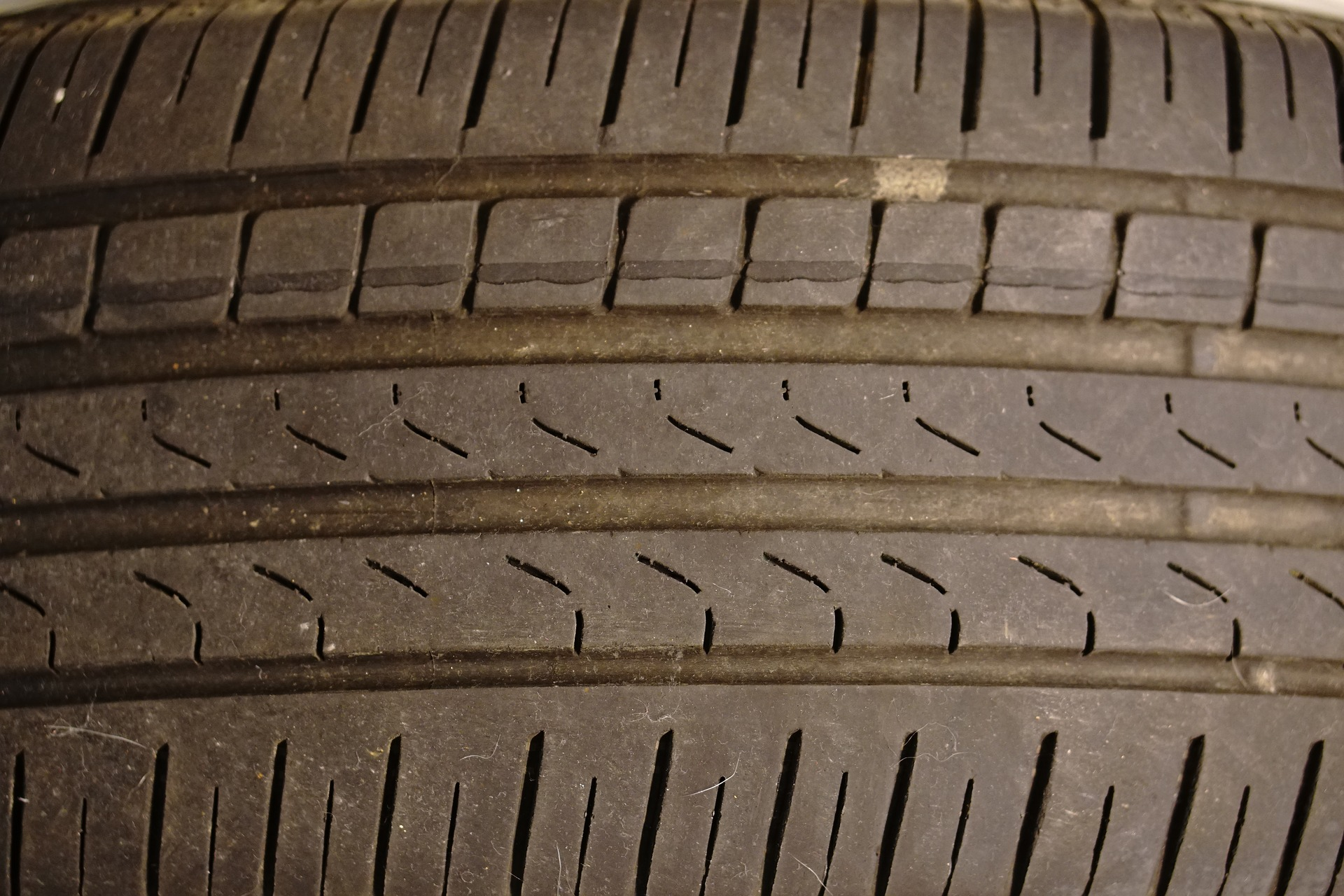 Nuovi pneumatici