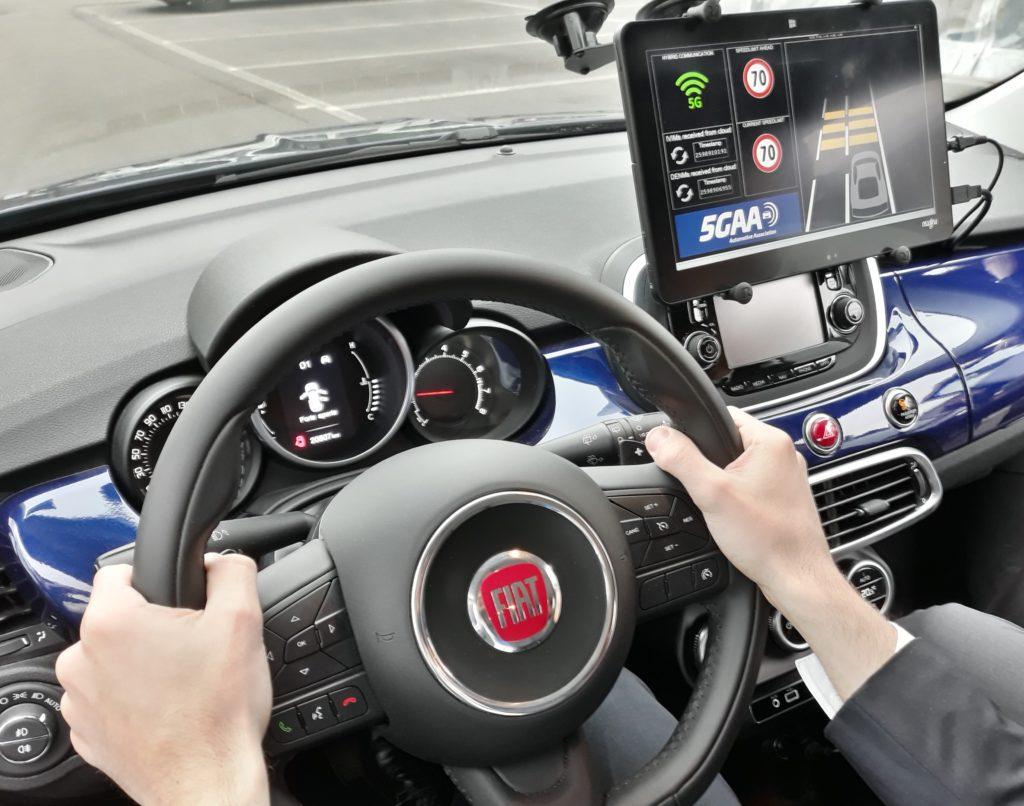 Auto più intelligenti e sicure