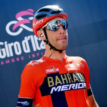 Nibali dice sì al Giro