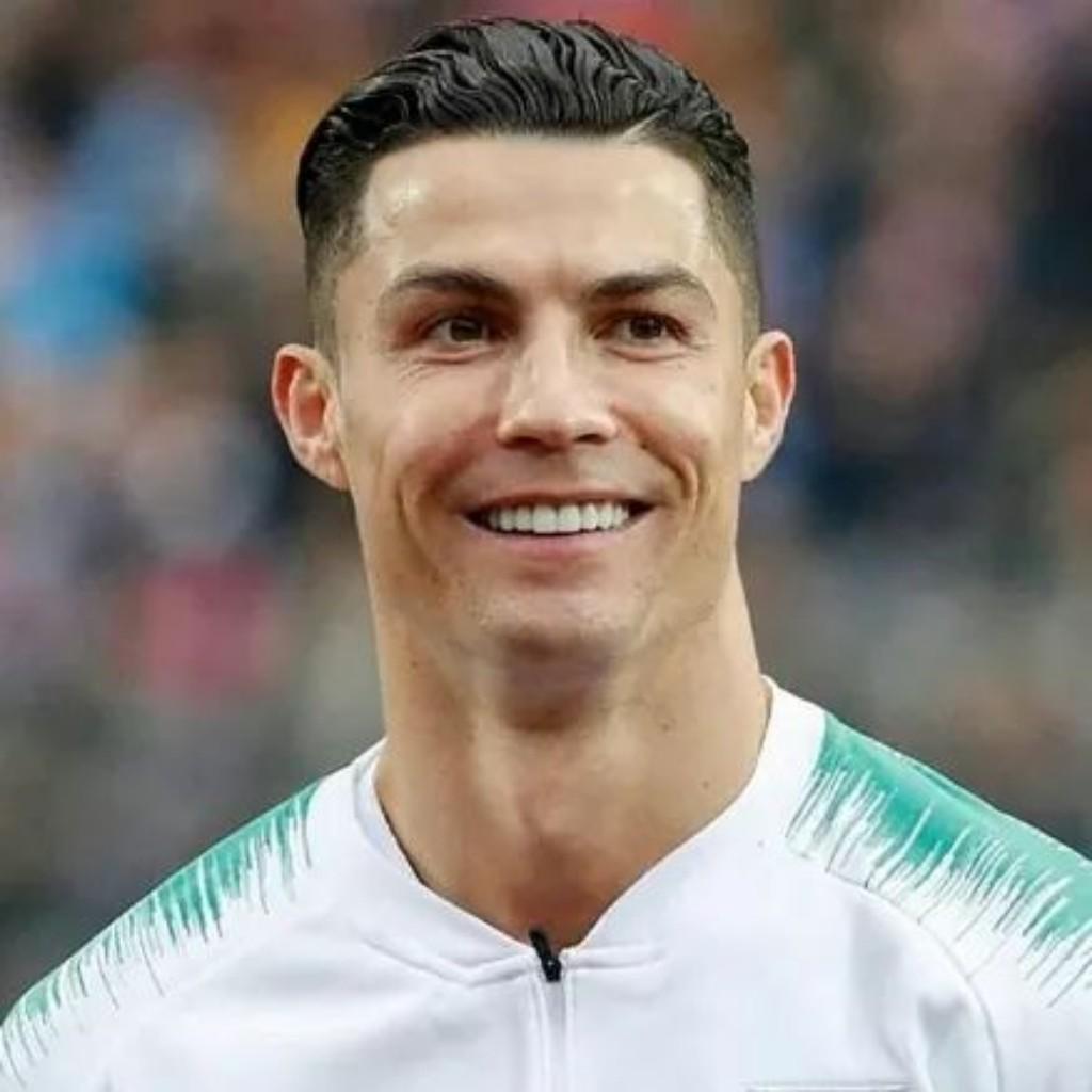 Ronaldo out a Bergamo