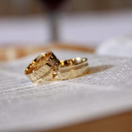 nozze in età avanzata