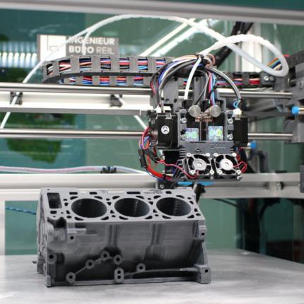 Neuroni stampati in 3D
