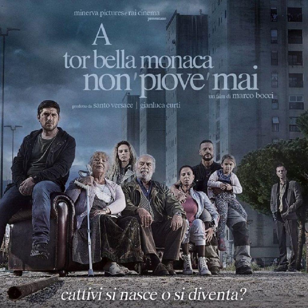 Marco Bocci debutta come regista