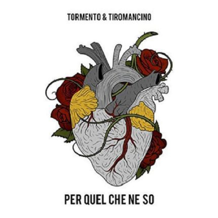 Duetto tra Tormento e i Tiromancino