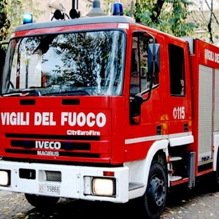 Sciopero dei vigili del fuoco il 29 novembre