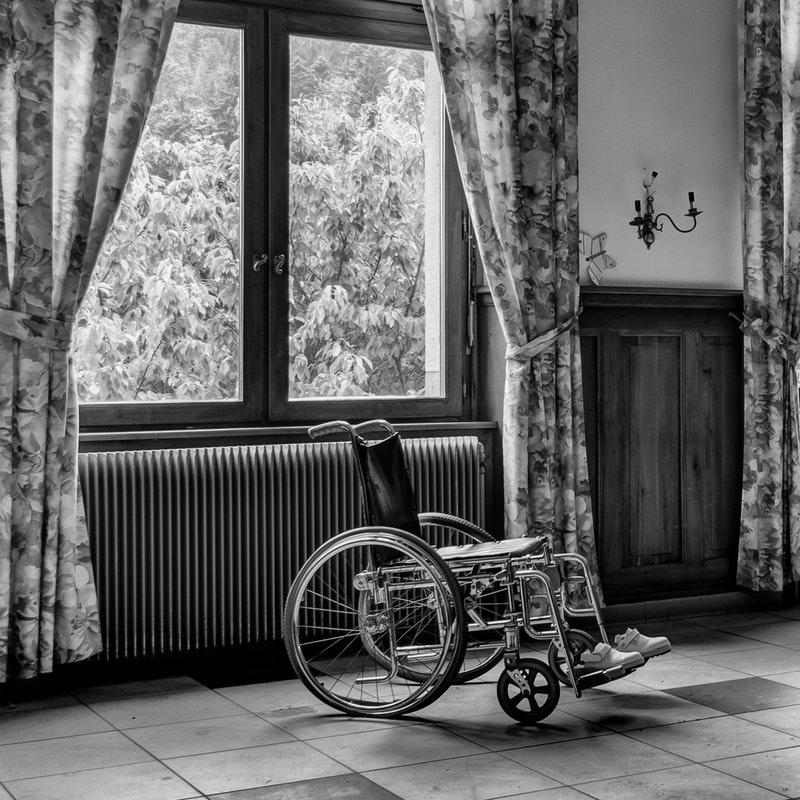 Bando 2019 contributi handicap grave