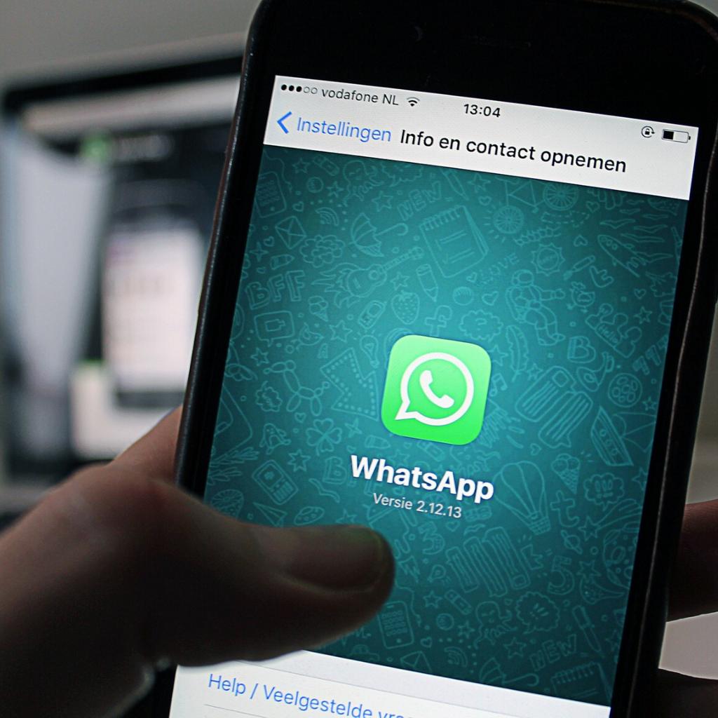 Novità su WhatsApp