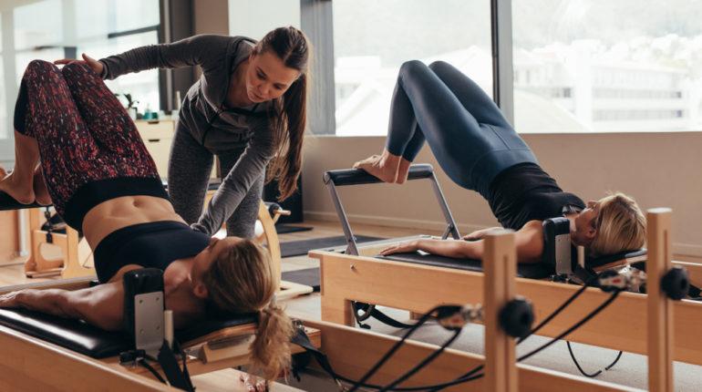 Il metodo Pilates funziona sul serio?