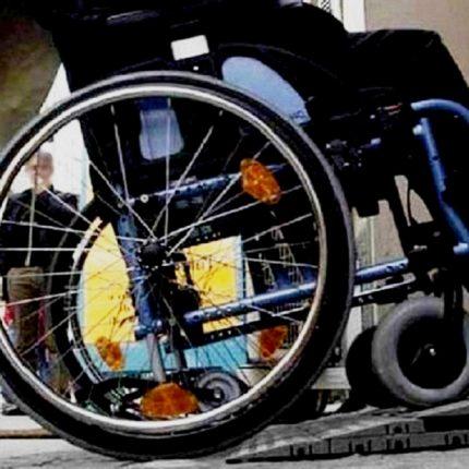 Oggi è la Giornata delle persone con disabilità