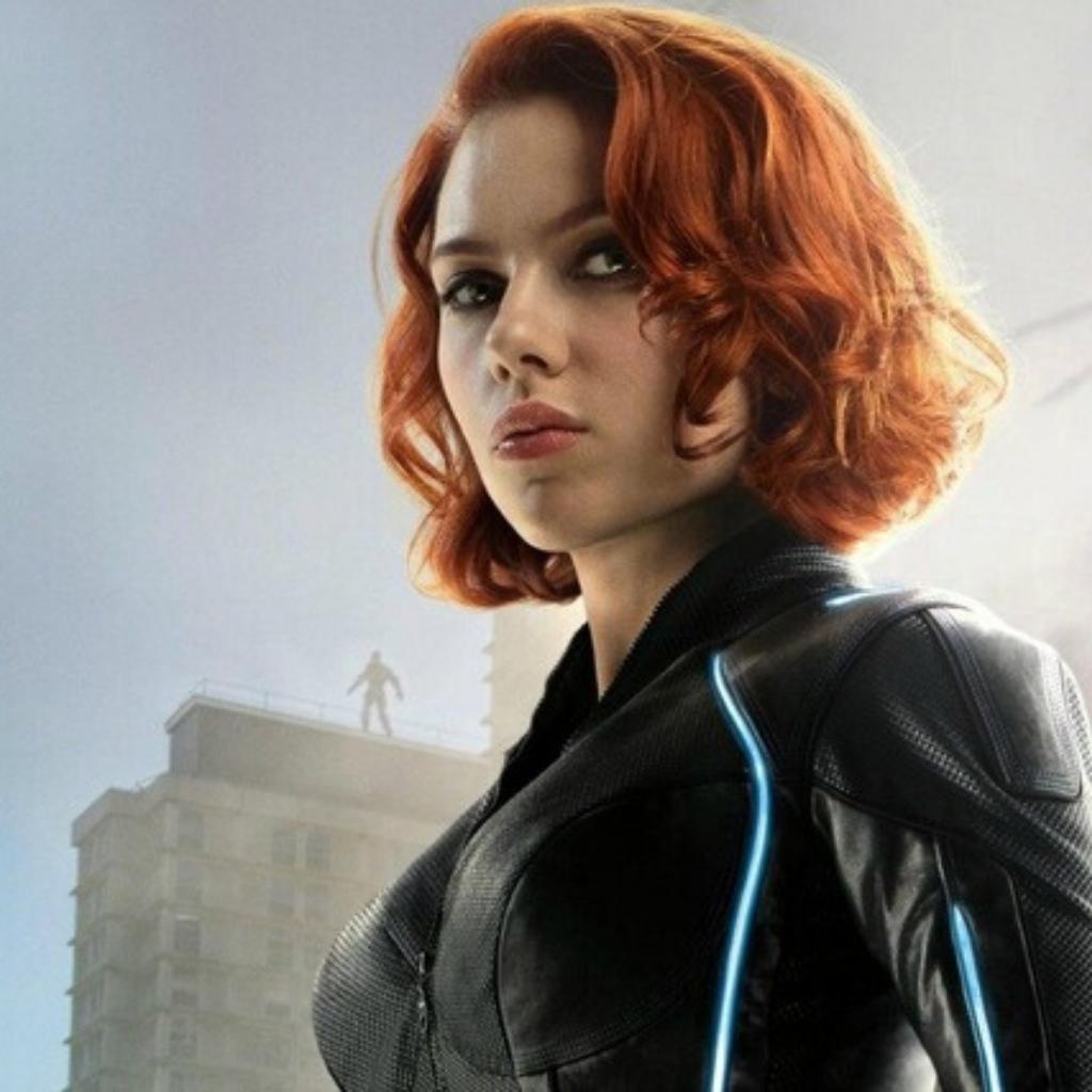Black Widow trailer ufficiale