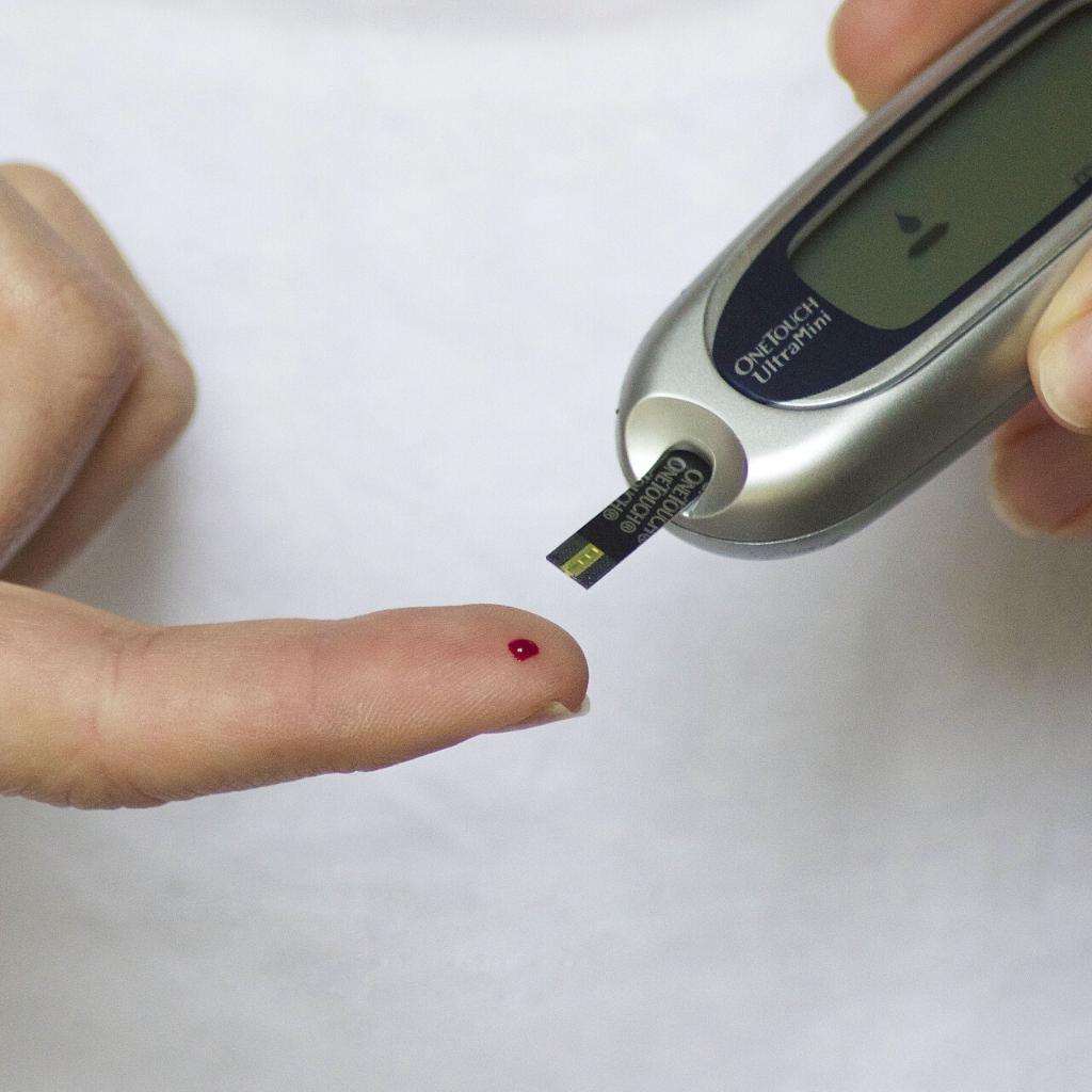 Diabete nuovo farmaco in Italia