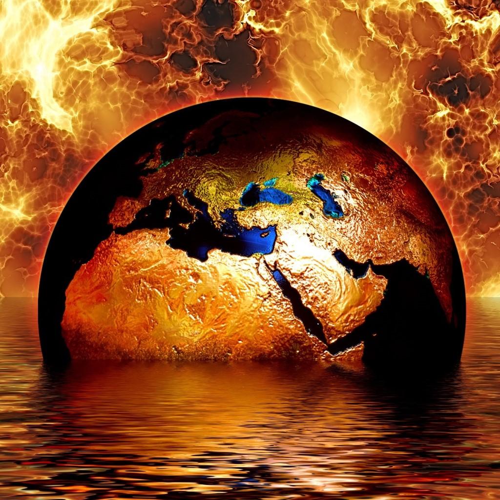 Cambiamenti climatici secondo alcuni studi foto