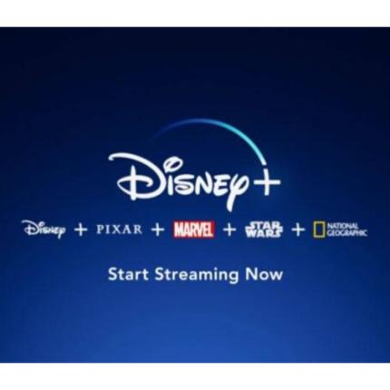 Disney Plus su TV Samsung