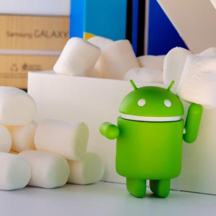 Galaxy S10 aggiornamento Android