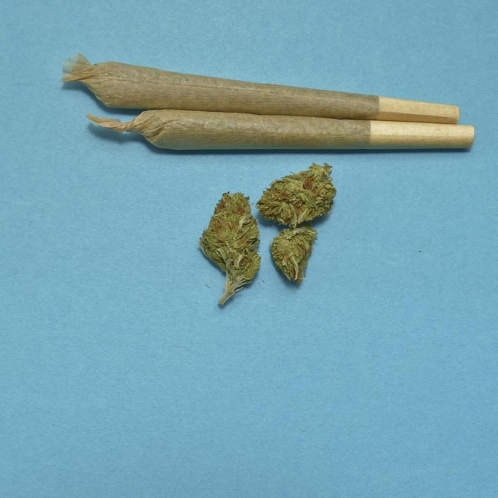 Uso di marijuana