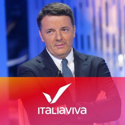 Matteo Renzi contro la cancellazione della prescrizione
