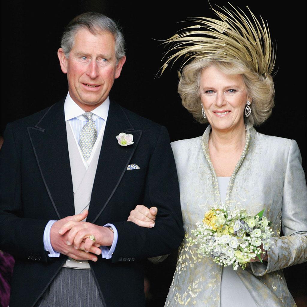 divorzio a Buckingham Palace