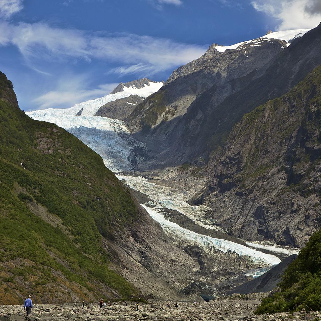 Vulcano Nuova Zelanda