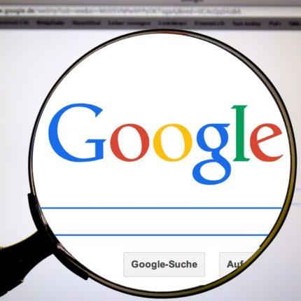 parole di google 2019