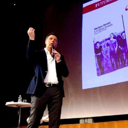 Renzi lancia il piano Italia Shock