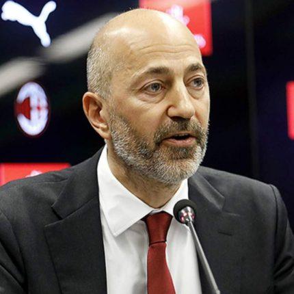 Difensore Milan