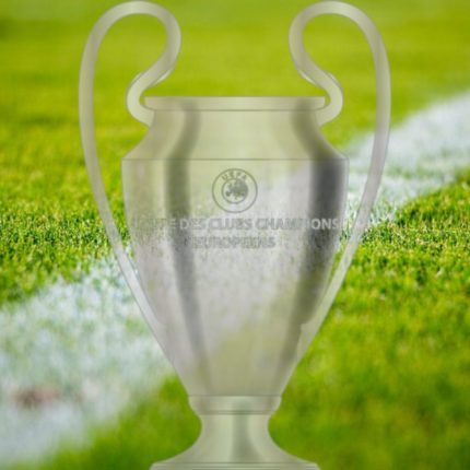 sorteggio campions league 2020