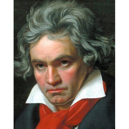 Bonn festeggia Beethoven foto