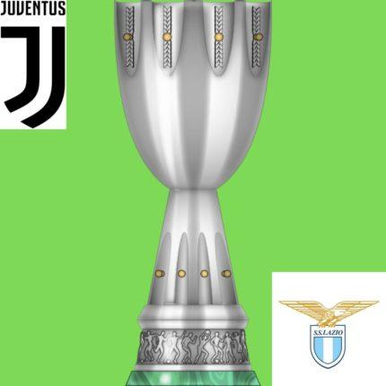 supercoppa Juve Lazio
