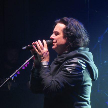 Marillion live report del concerto di Roma foto