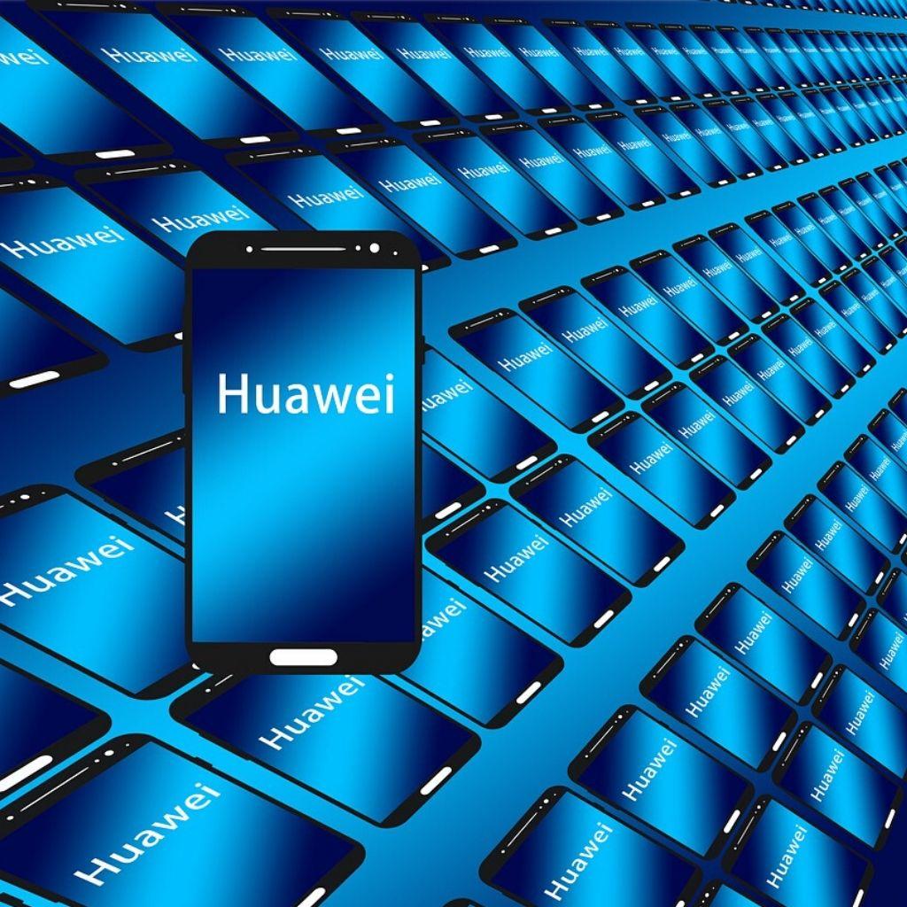 Il nuovo pieghevole Huawei
