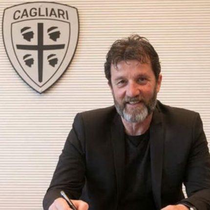 Cagliari calciomecato aperto