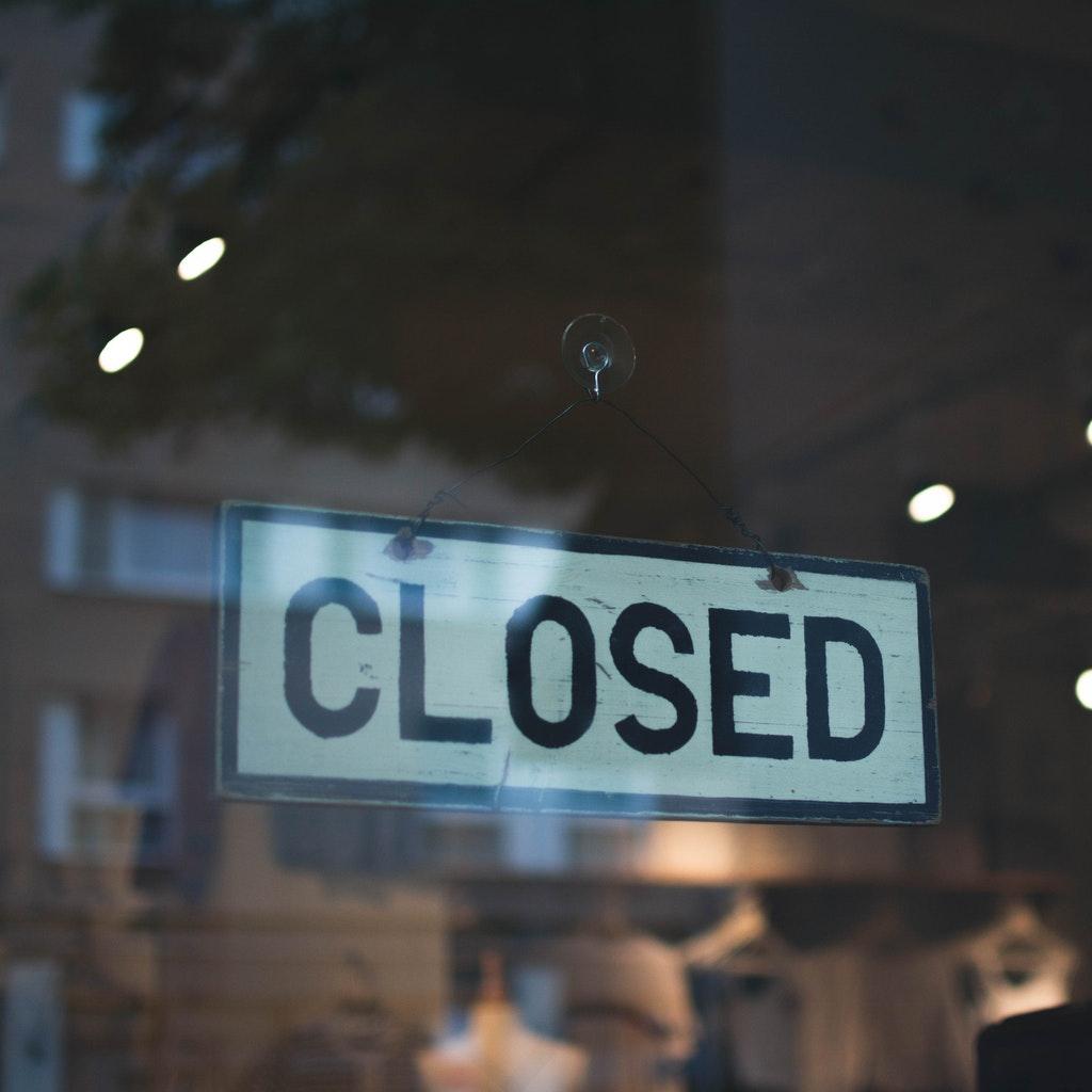 Partite IVA inattive chiuse d'ufficio dall'Agenzia Entrate