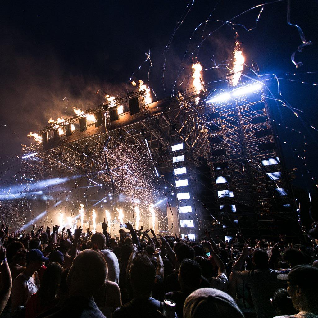 Concerti di Capodanno in piazza foto