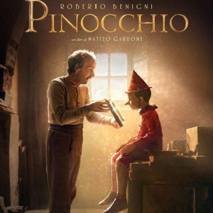 Parte bene il Pinocchio di Garrone