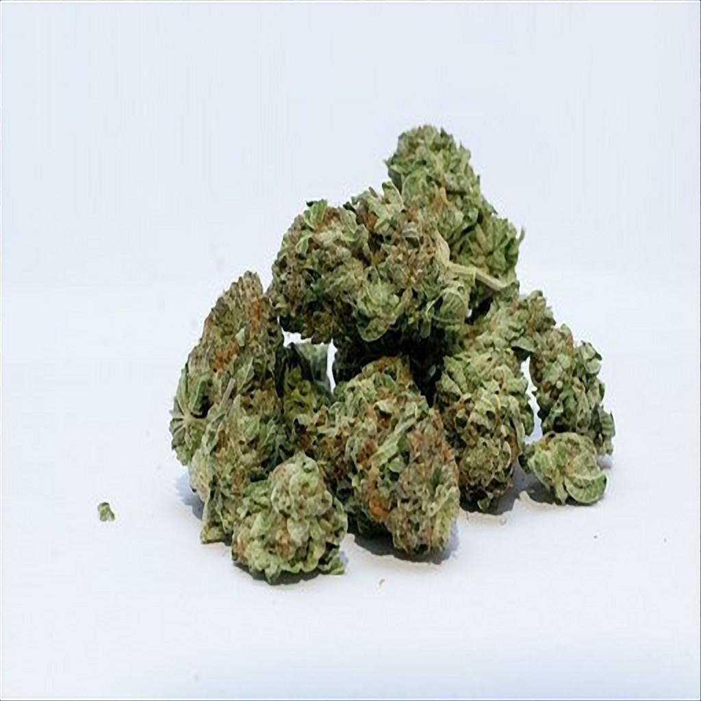 la cannabis finalmente legalizzata