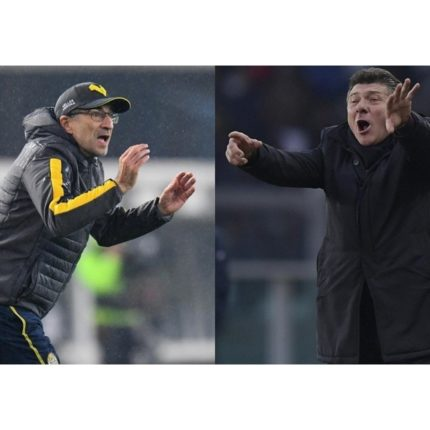 Verona e Torino